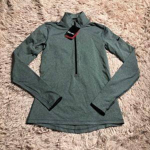 NWT Nike Pro Hyper Warm Dri Fit Jacket